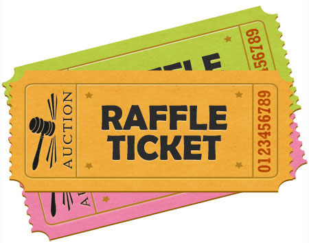 Fingal Rowing Club Raffle March 2018