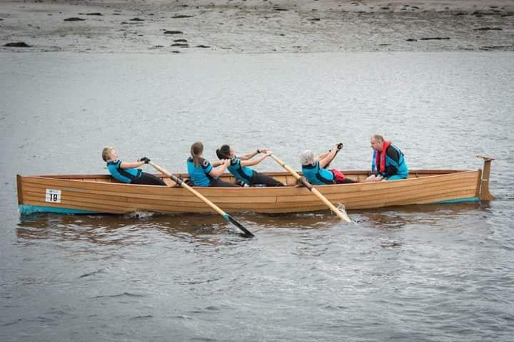 Fingal Rowing Club 2018