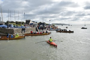 The Lambay Challenge 2019 at Fingal Rowing Club
