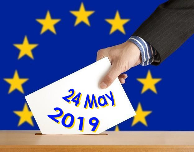 The European and Local Elections 2019