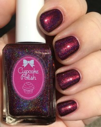 Blood Hound - Cupcake Polish