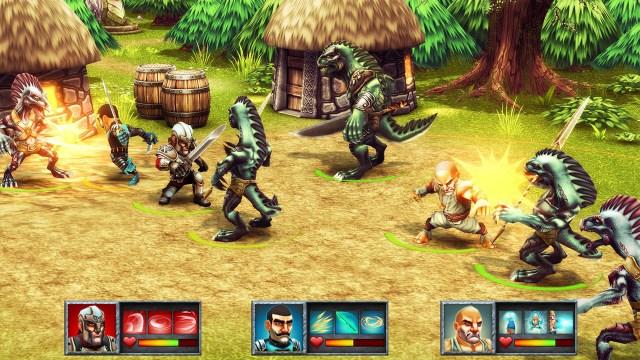 Battle Hunters Review 1