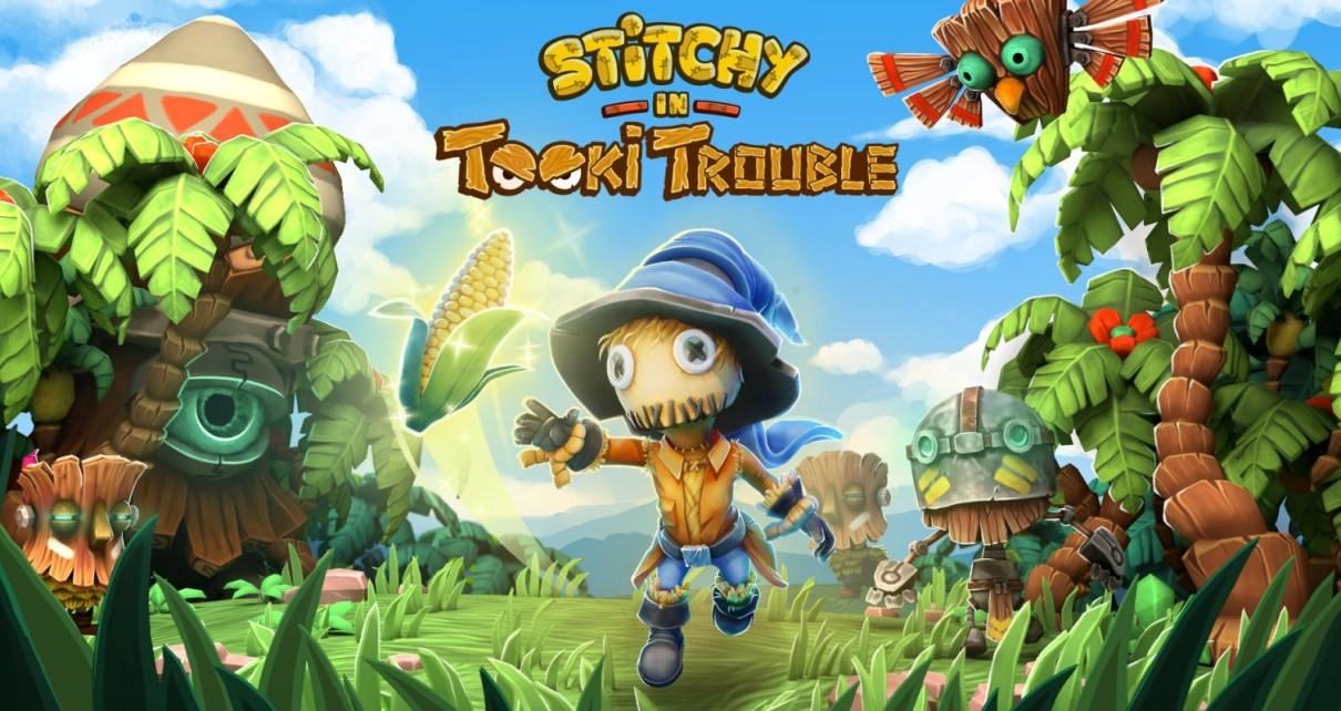 Stitchy Review