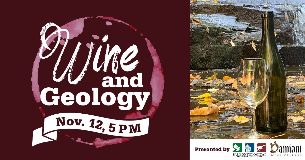 Wine and Geology
