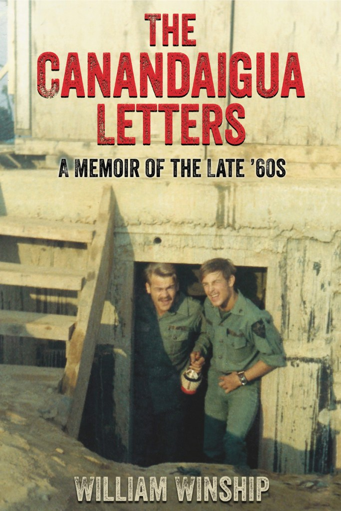 The Canandaigua Letters