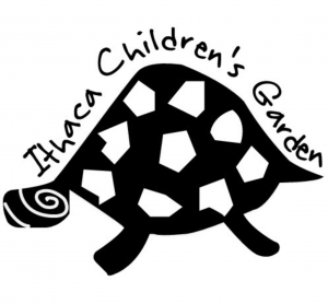 Ithaca Children's Garden: Self-Guided Tour. All day Saturday 8/25 & Sunday 8/26