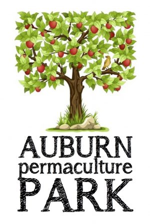 Auburn Permaculture Park: Tour. Sunday, 1-4pm on 8/26/18