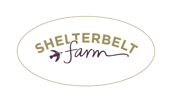 Shelterbelt Farm Tour. Saturday 8/25/18, 9-10am