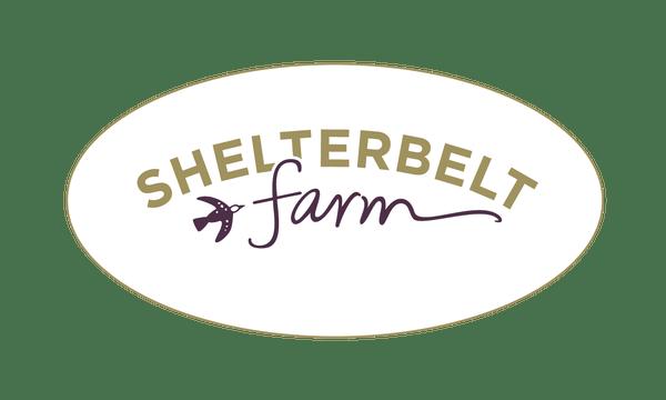 Shelterbelt Farm Tour. Saturday 8/25/18, 9-10am