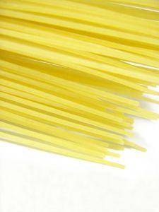 The Power of Spaghetti