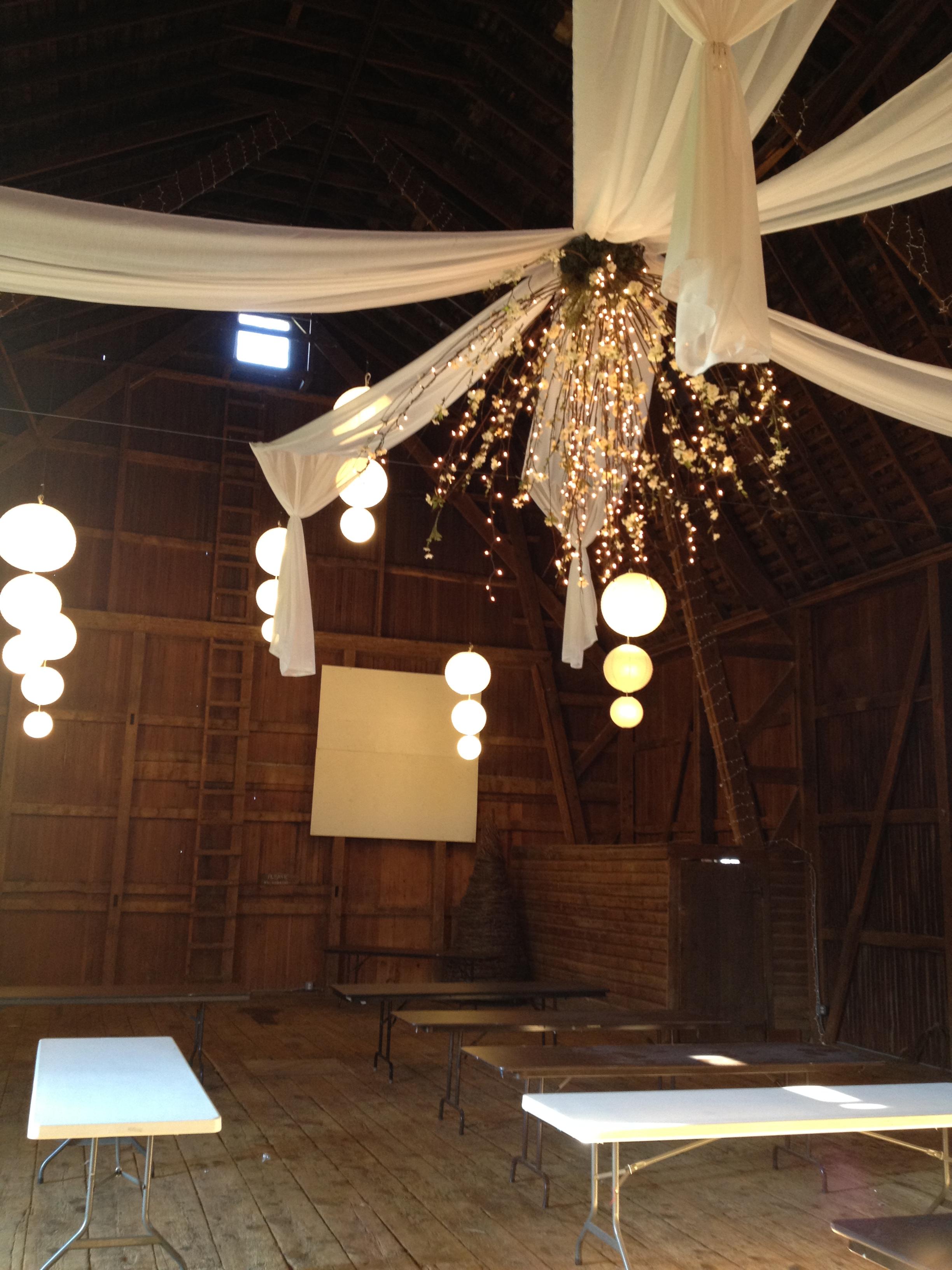 Wingate Barn  Finger Lakes Weddings