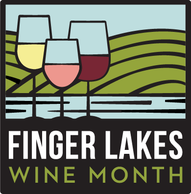 Finger Lakes Wine Month