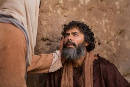 요한복음 - 앞 못보는 소경