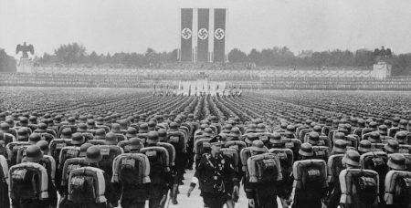 나치 히틀러 - 세계 2차 대전 - 객관적인 도덕
