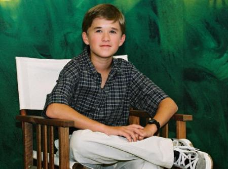 Haley Joel Osment - 영화 AI의 주인공