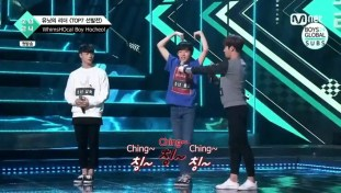 [ENG SUB] 160618 BOYS24 Episode 1 (1_2)[12-06-19]