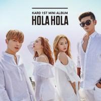 KARD - 'Hola Hola' Lirik Terjemahan
