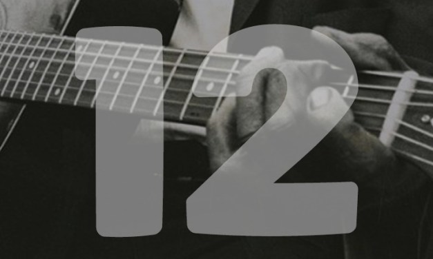 Lesson 12 – A Few Chords and How They Work (Part One)
