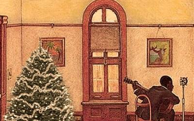 Lesson 19 – Jingle Bell Blues