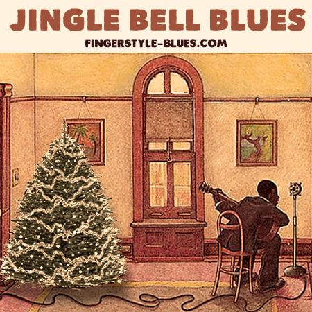Jingle Bell Blues