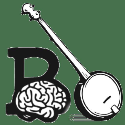 Fingerstyle Banjo by Brainjo