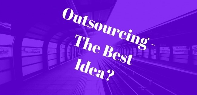 5 reasons to outsource