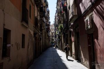 barrio gotic