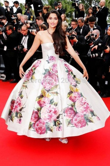 Real-Picture-Canne-Couture-Embroidery-font-b-Flower-b-font-Ball-Gown-Sonam-Kapoor-Celebrity-Dress