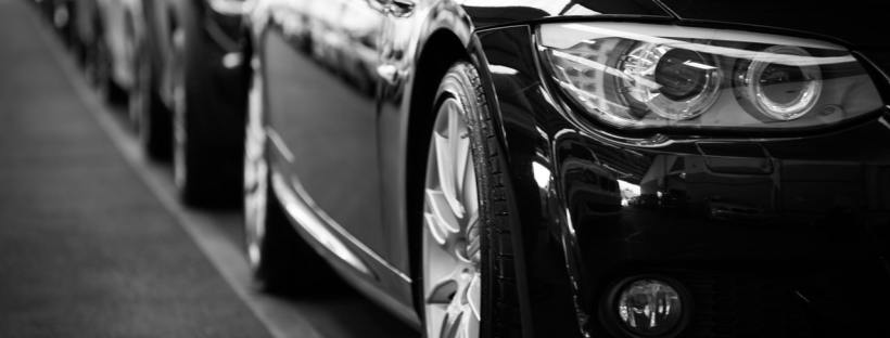 Fini Concierge Car Storage