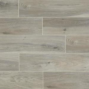 evermore ember wood 6 in x 24 in porcelain floor and wall tile 14 55 sq ft case em17624hd1pr 305575022