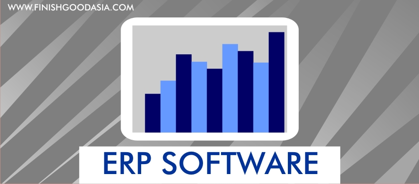 Tentang Software ERP (Enterprise Resource Planning)