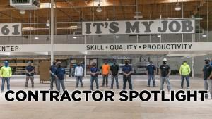 FCA Contractor Spotlight: Sharpe Interior Systems, Inc