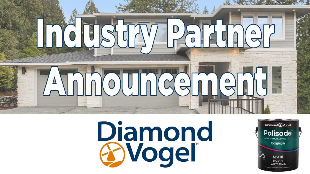 FCA News Image: Diamond Vogel Announces Palisade Ultra Premium Exterior Acrylic Latex Enamel