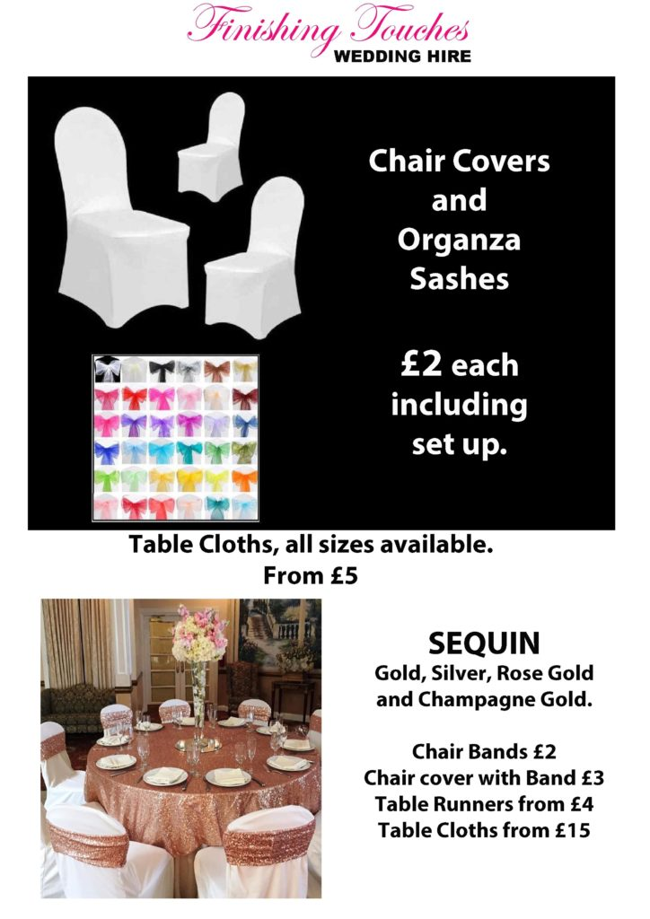 sequin chair covers uk wheelchair easy drawing table cloths