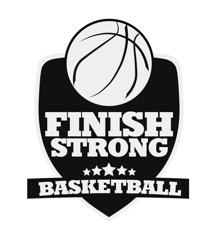 Finish Strong Basketball