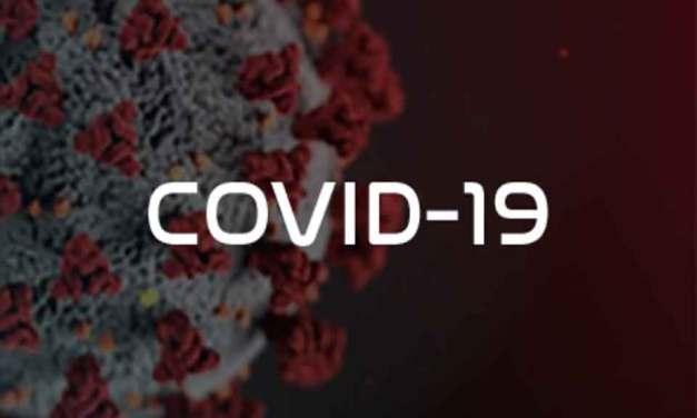 Coronavirus n° 6 : Vendredi 20 mars – Un petit pas mais un VRAI PAS