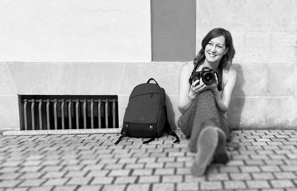 Brigitte Fink - Fotografin für Bewerbungsfotos, Familienfotos, Hochzeitsfotos in Bamberg und Bayreuth