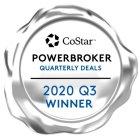 CoStar 2020 Q3 Winner