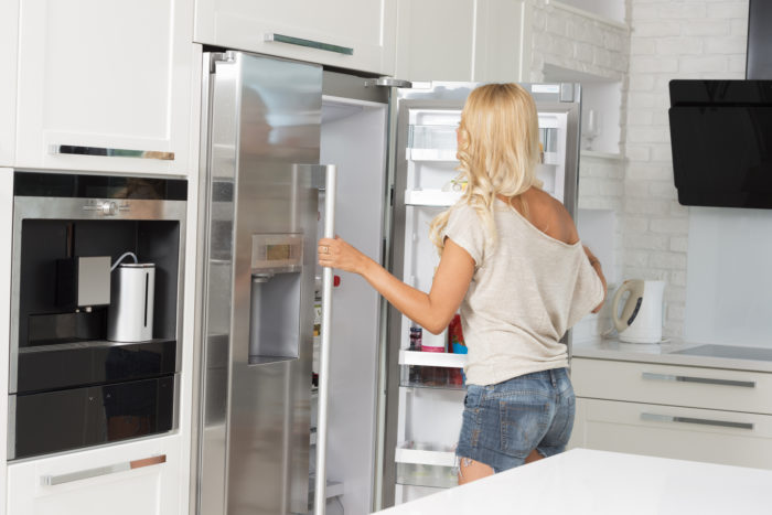 lg refrigerator may be equipped with defective linear compressor