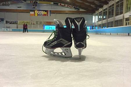 Geen avond schaatsen op 21 oktober