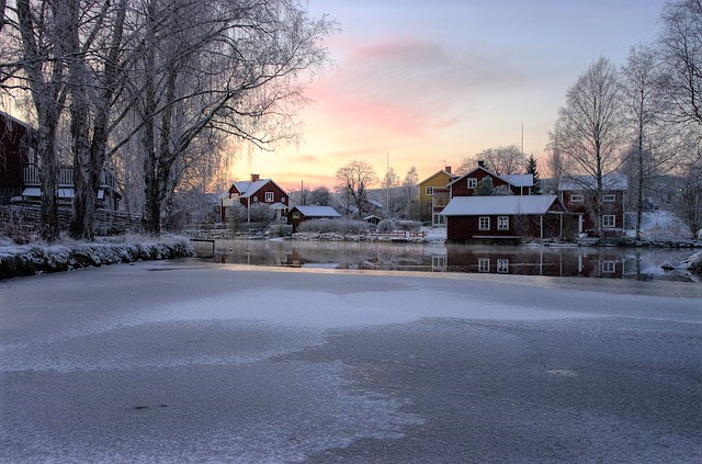 How Finnish countryside could be saved by refugees and immigrants