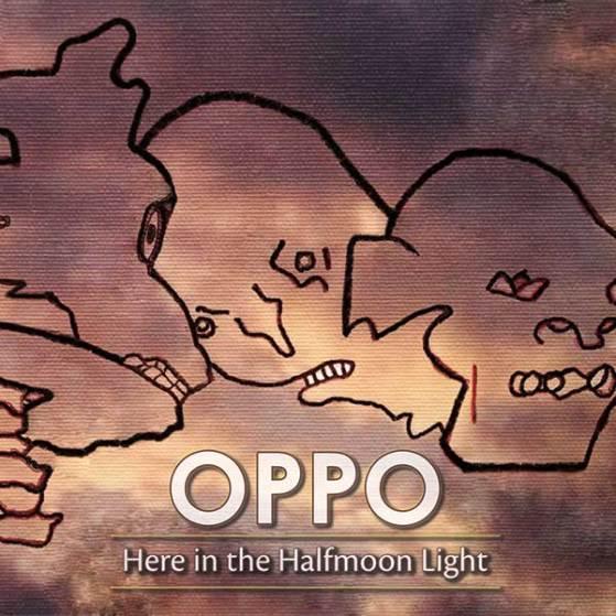 Oppo-HalfMoonCover
