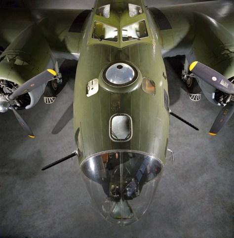 TMOF Boeing B-17F