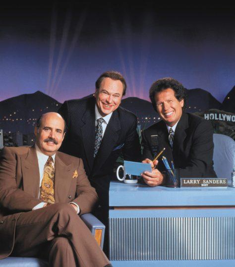 Larry Sanders Show