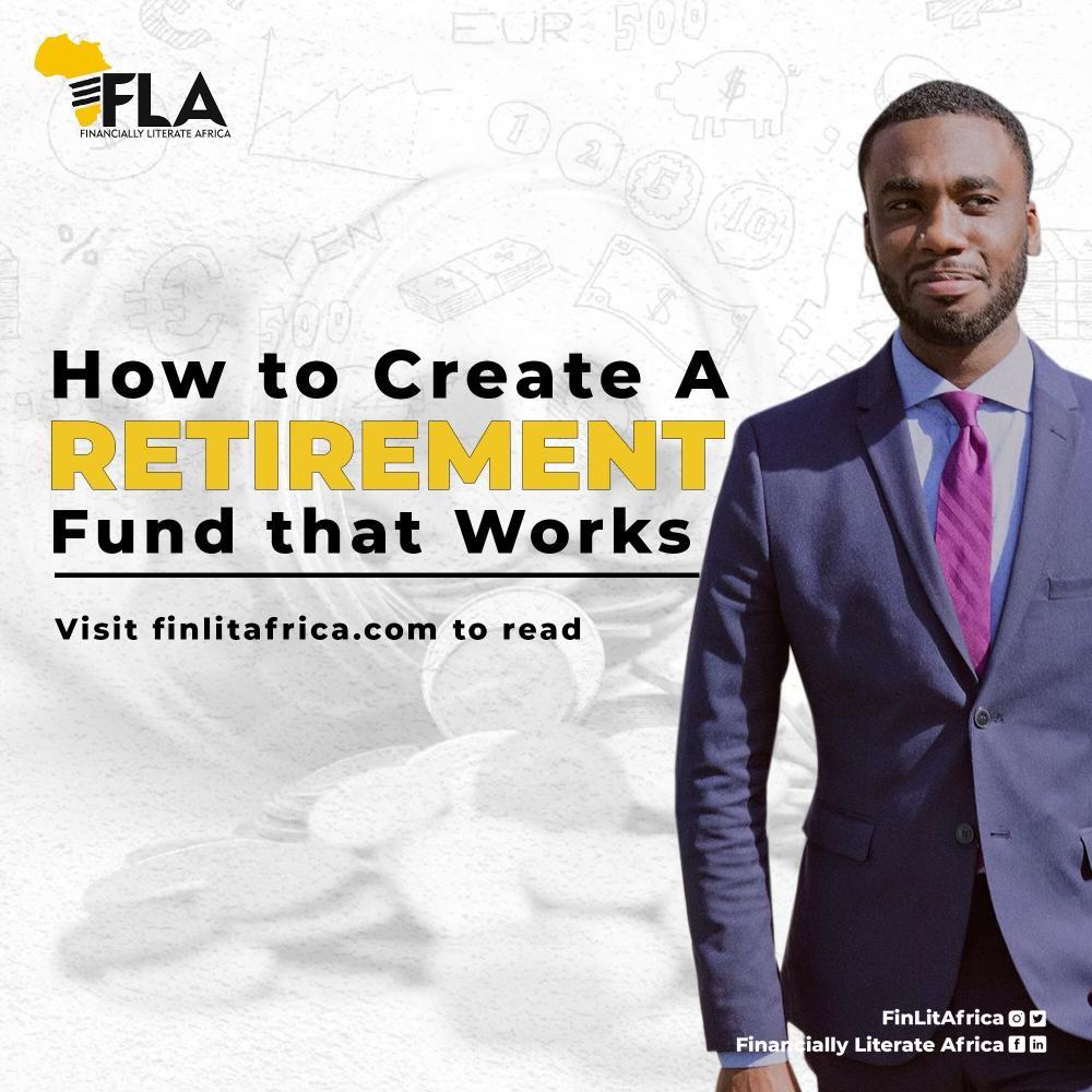 Retirement Fund 101