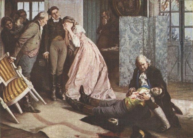 從古典主義到浪漫主義:以十八世紀文學作品對應美學發展 | 萃書堂