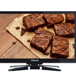 Small Kitchen Tv Floor Mat Tvs Smart Televisions Are The Answer Finlux 22 Full Hd Dvd Combi
