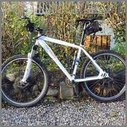 cykel - mtb 250