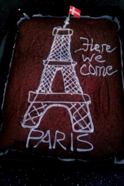 Paris 2013 - min kage