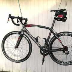 cykel-Sommercykel - start
